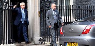 Post de El Parlamento británico estalla contra Boris Johnson: