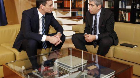 Homs desvela conversaciones informales con el PSOE: Insinúan que nos abstengamos