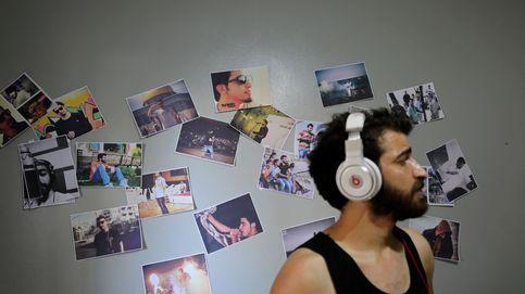 Este rapero quiere hacer historia en un enclave islamista
