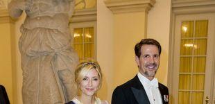 Post de Marie-Chantal Miller, la royal más esperada por su ataque a Letizia