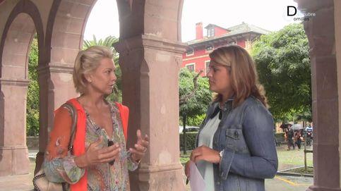Lucrecia, hija de Jaime Botín, tiene dos sociedades en Bahamas