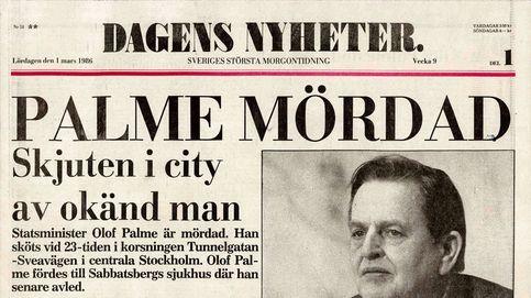 Stieg Larsson y la última pista para resolver el mayor misterio de la historia de Suecia