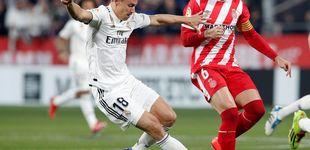 Post de El Atlético ficha a Marcos Llorente: los 40 millones de la discordia en el Real Madrid