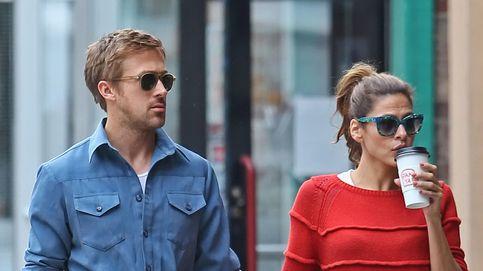 Eva Mendes y Ryan Gosling volverán a ser papás