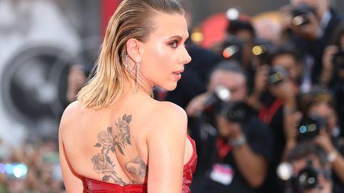 El verdadero significado de los ocho tatuajes de Scarlett Johansson