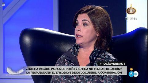 El grito de amparo de Samanta Villar tras la impactante historia de Rocío Carrasco