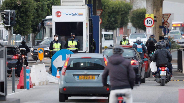 Andalucía traslada gran preocupación por un repunte de casos en La Línea