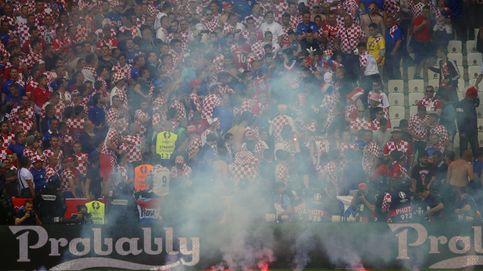 La UEFA abre expediente a Croacia y Turquía por los incidentes del viernes