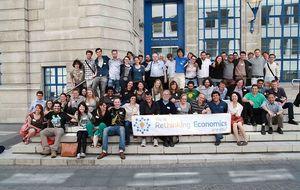 Estudiantes de Economía de 20 países, contra su plan docente