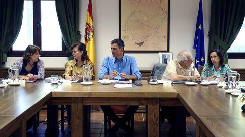 El totalitario Sánchez: expolio fiscal sin techo de gasto
