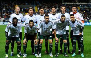 El Madrid se suma al pésame: Lloramos tu ausencia, sin colores