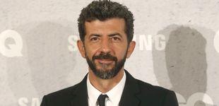 Post de Alberto Rodríguez, el hombre de las mil caras del cine español