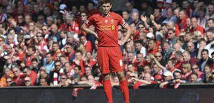 Post de Steven Gerrard, leyenda del Liverpool, se retira tras 19 años en la élite
