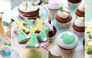 Pascua dulce para gourmets