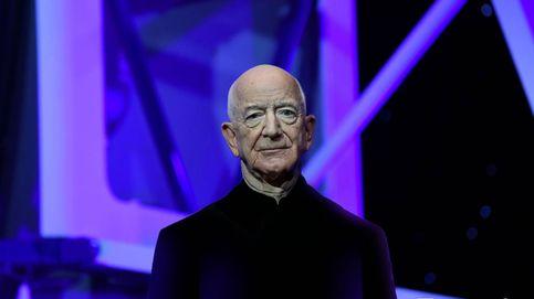 Muere el segundo cuerpo corrupto de Jeff Bezos