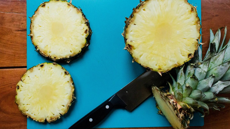 Las mejores frutas para adelgazar. (Louis Hansel para Unsplash)