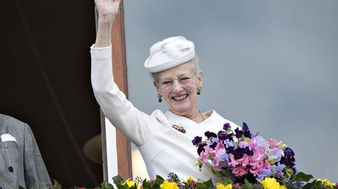 Así están siendo los festejos por los 75 años de la reina Margarita de Dinamarca