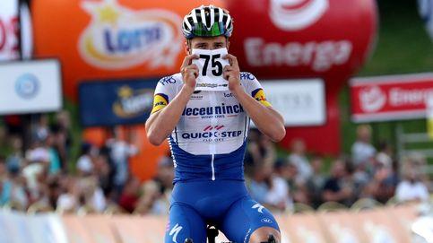 Una incógnita de 21 años: Remco Evenepoel en el Giro de Italia 2021