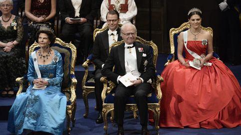 De la reina Silvia a la princesa Victoria: los 8 mejores looks de los Premios Nobel