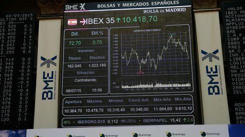 Acciona vuelve al Ibex en sustitución de Jazztel