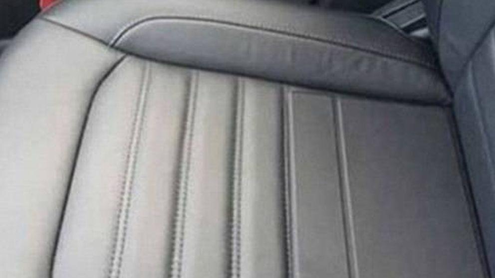 ¿Qué se esconde en esta foto? El asiento de coche viral que vuelve loco a internet