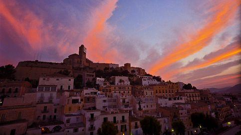En Ibiza no hay quien viva