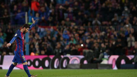 La teoría del cumpleaños de Messi
