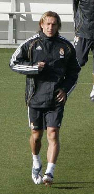 """Míchel Salgado: """"Jugar la final de Copa en el Bernabéu es una provocación para los madridistas"""""""