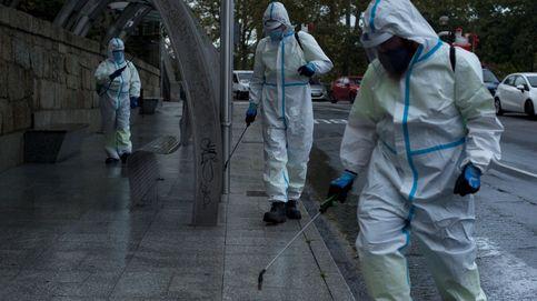 La Xunta confina Ourense y Barbadás tras el aumento de contagios de covid-19