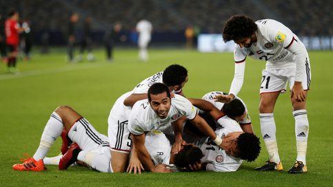 Sorpresa en el Mundialito: el Al Jazira tumba al Urawa y será el rival del Madrid