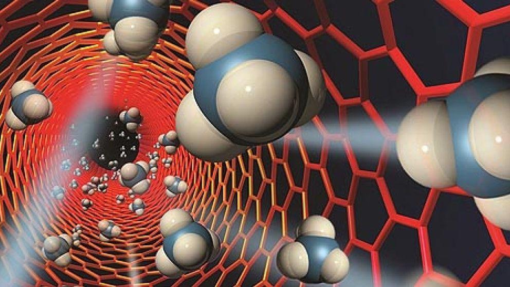 Los cinco nanomateriales que pueden cambiar el mundo