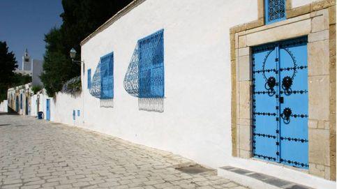 Sidi Bou Said: por qué tienes que viajar a este pueblo costero de Túnez tan azul