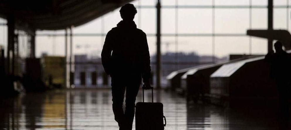 Foto: Las diez mejores páginas para encontrar trabajo fuera de España