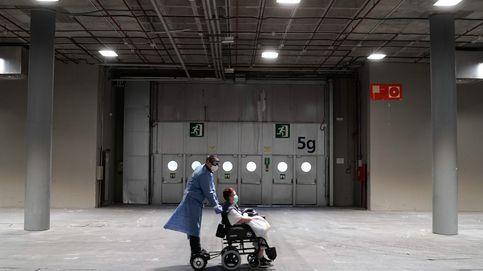 La Comunidad de Madrid detecta 42.500 posibles infectados no contabilizados