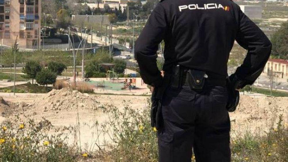 Detenido un conductor tras el atropello mortal de una niña en Valencia
