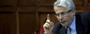 Foto: El Supremo sienta en el banquillo a Garzón por las escuchas del caso Gürtel