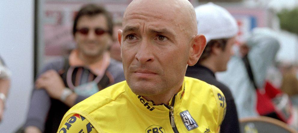 Foto: El cadáver de Marco Pantani podría ser exhumado (Imago).