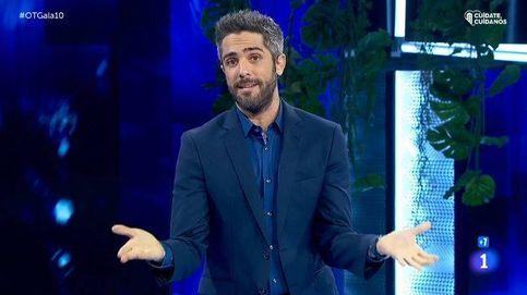 'OT 2020': un baile sorpresa de Roberto Leal y una declaración de amor