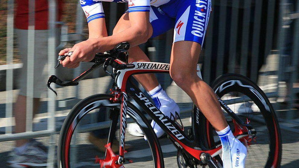 Fallece Grabovskyy: la mustia historia de un campeón del mundo ciclista sub 23
