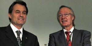 CiU sólo pactará en la próxima legislatura a cambio del concierto económico