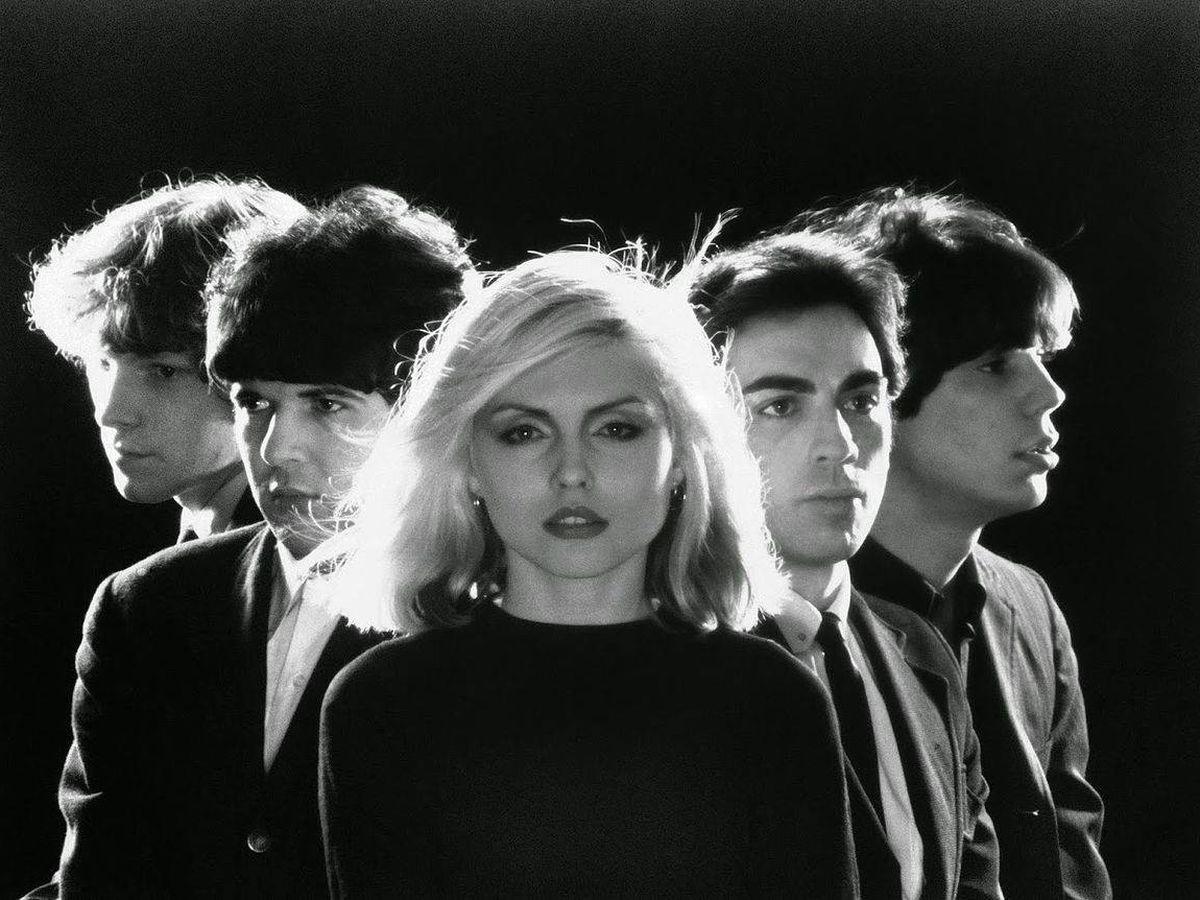 Foto: Blondie, uno de los mayores iconos del pop de los 90. (Wikipedia)