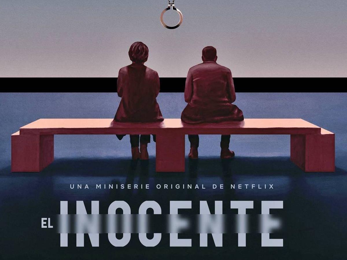 El inocente' (Netflix): el adictivo y enigmático laberinto del que no  podrás salir