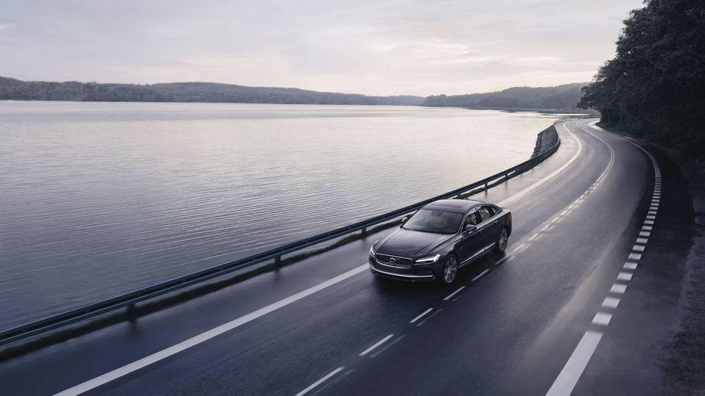 Foto: Todos los Volvo fabricados desde agosto tienen su velocidad limitada a 180 km/h.