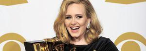 Foto: Adele pide 3 millones de dólares por cantar en una boda