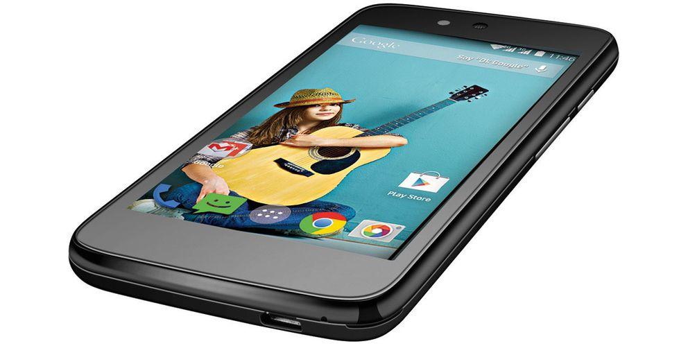 Foto: Google lanza la gama Android One: móviles 'low cost' para mercados emergentes