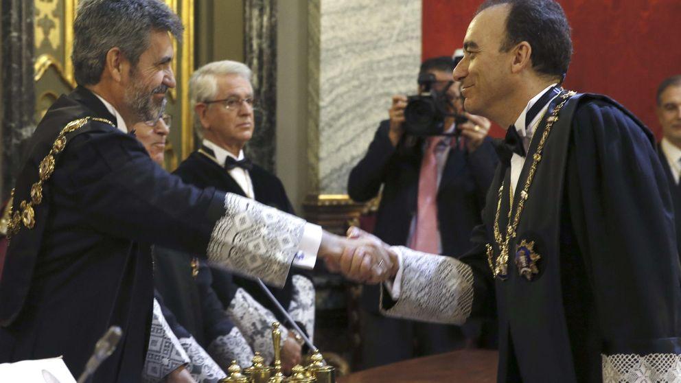 El Supremo rechaza juzgar a dos fiscales denunciados por el 'superpolicía' Villarejo