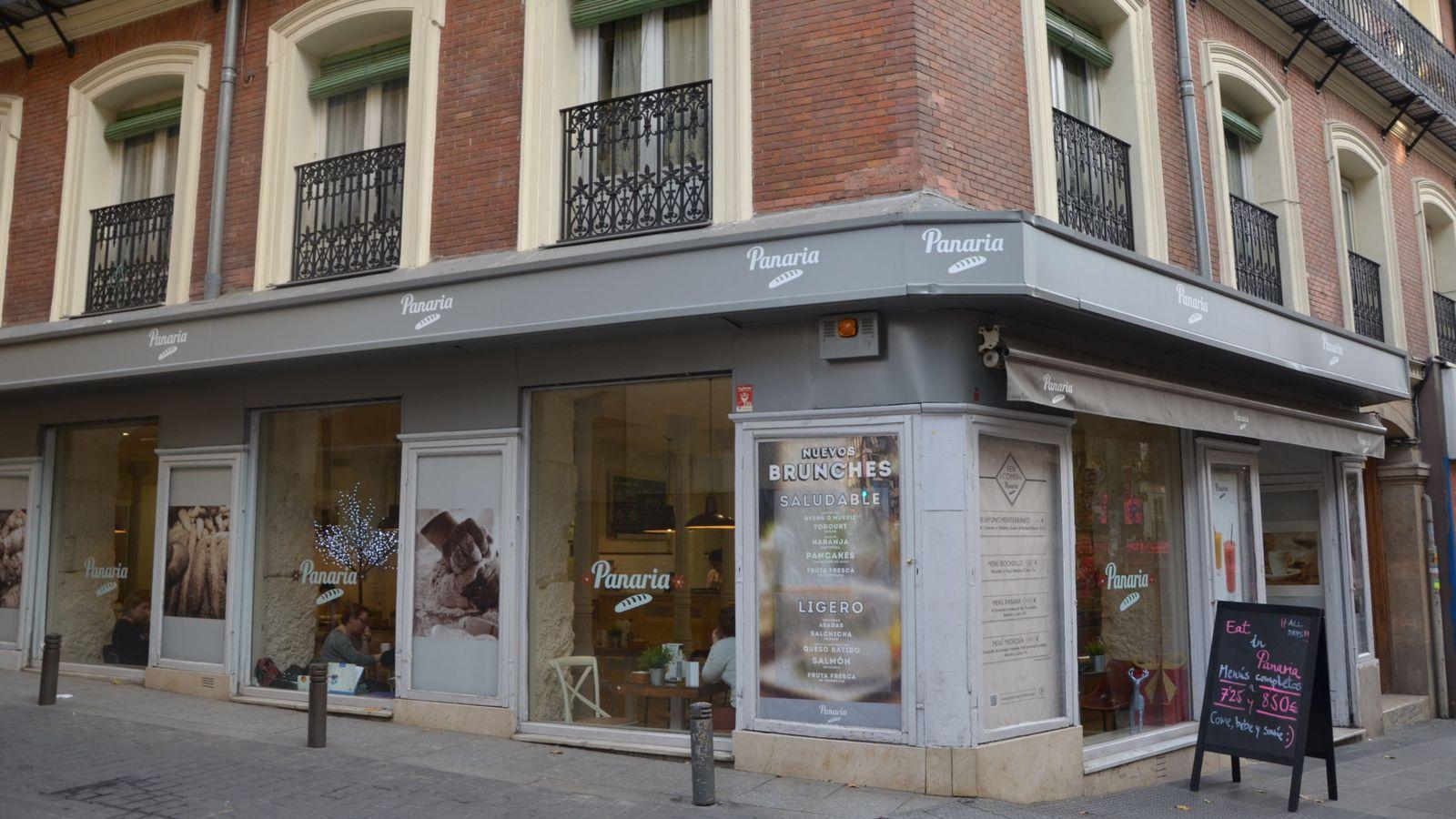 Foto: Local de renta antigua en Madrid. (Foto: Elena Sanz)