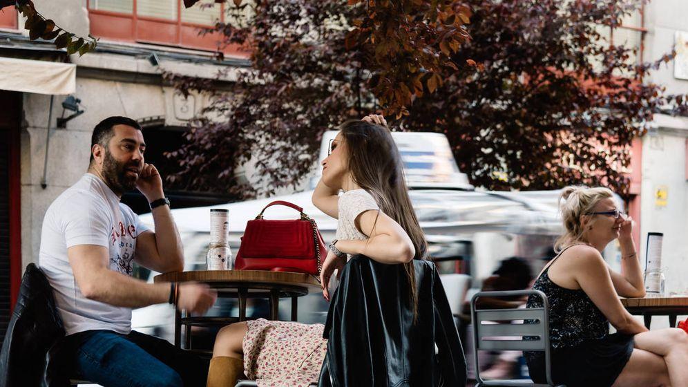 Foto: ¡Qué coincidencia!, ¿vienes mucho por aquí? (iStock)