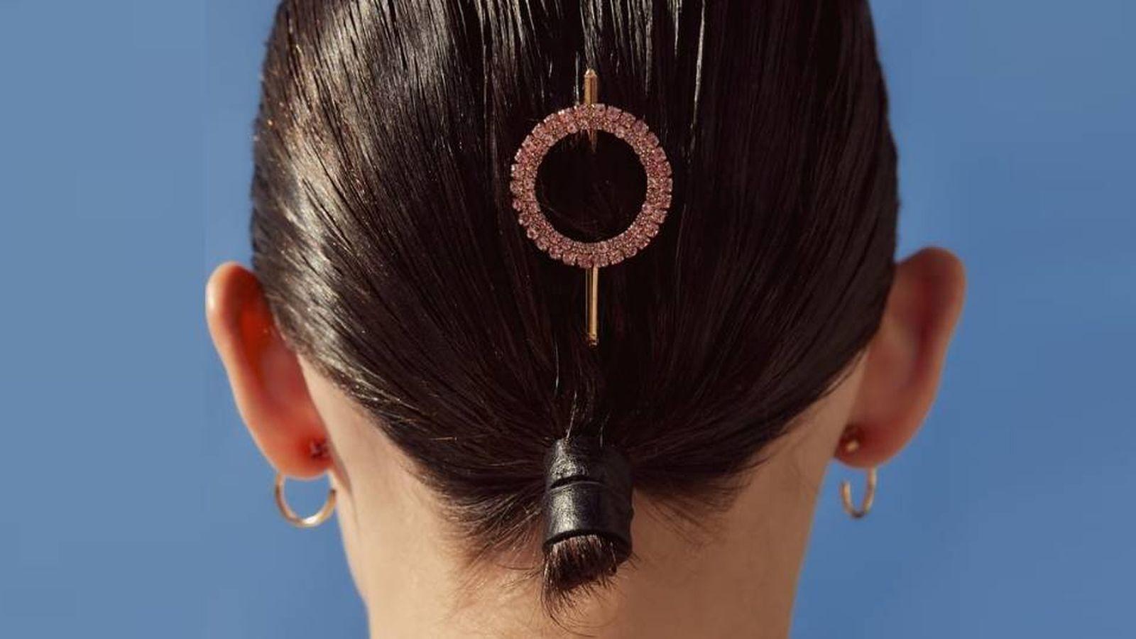 Foto: Imagen de campaña de Zara. (Cortesía de la marca)