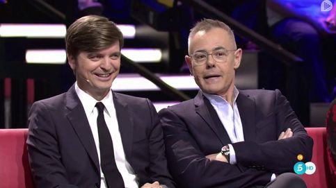 Marc Giró se estrena en 'GH Revolution: el DBT' alardeando de su sueldo